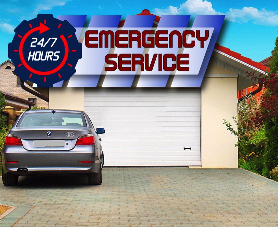 Emergency Garage Door Repair Richmond Hill 24 Hours Garage Door
